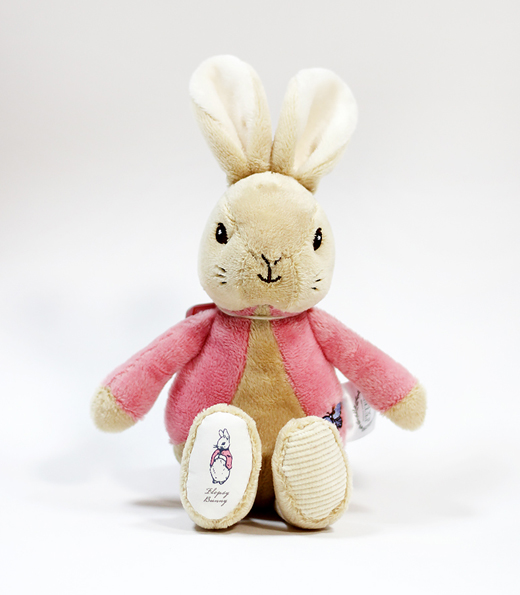 Peter Rabbit pink mini